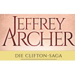 Archer, Jeffrey - Die Clifton Saga