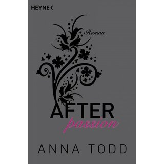 Todd, Anna - After 1 - After passion (TB)