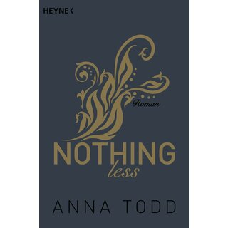 Todd, Anna - After 7 - Nothing less (TB)