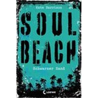 Harrison Kate - Soul Beach - Schwarzer Sand: Band 2